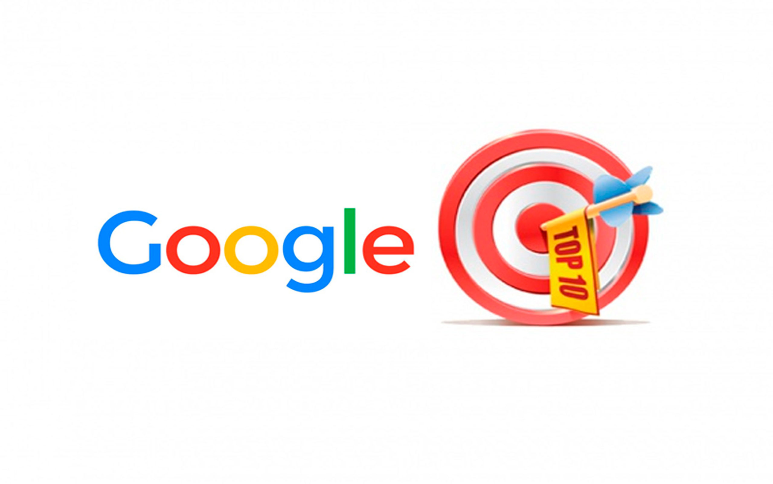 Продвижение сайтов в ТОП-10 Google