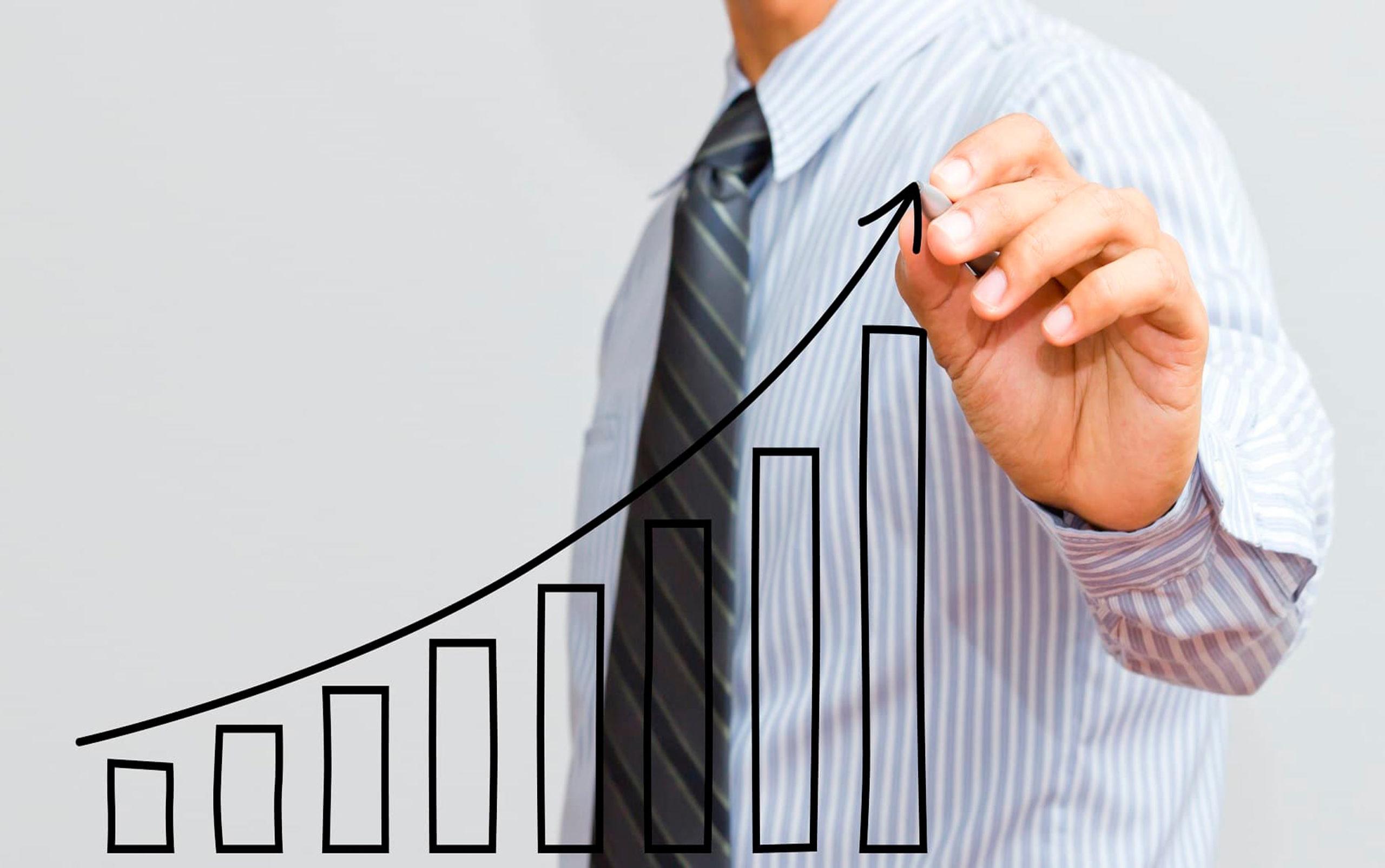 Максимизация объёмов продаж